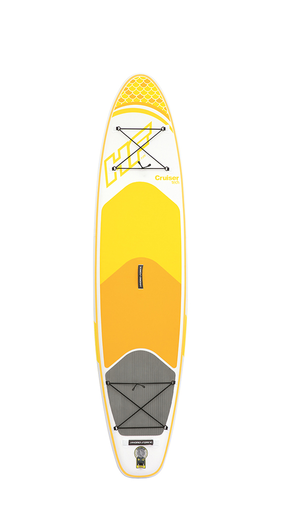 hydro-force sup - CRUISER TECH állva evezős deszka